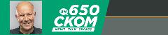 650 CKOM Saskatoon