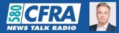 CFRA Radio Ottawa
