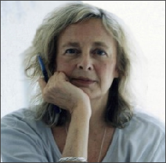 Susan Swan, Author